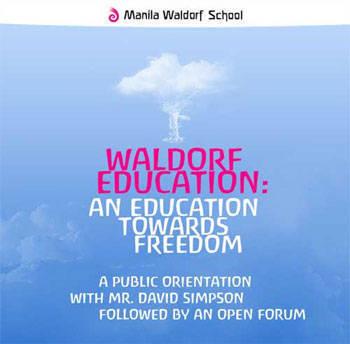 Waldorf orientation