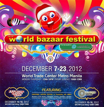 World Bazaar