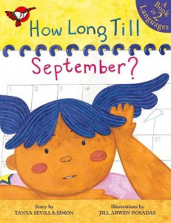 How Long Til September