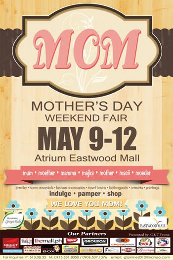 Mom: A mother's day Fair
