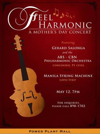 Feel Harmonic