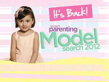 SP Model Search 2012