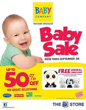 Baby Company