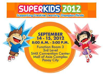Superkids 2012