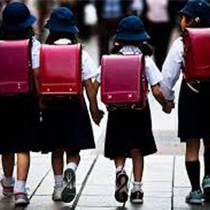 4 Tips to Keeping Kids Safe in School