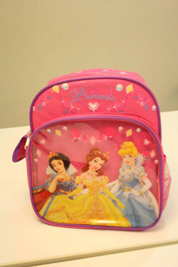Disney's Princess backpack