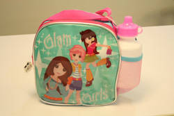Glam Girls backpack