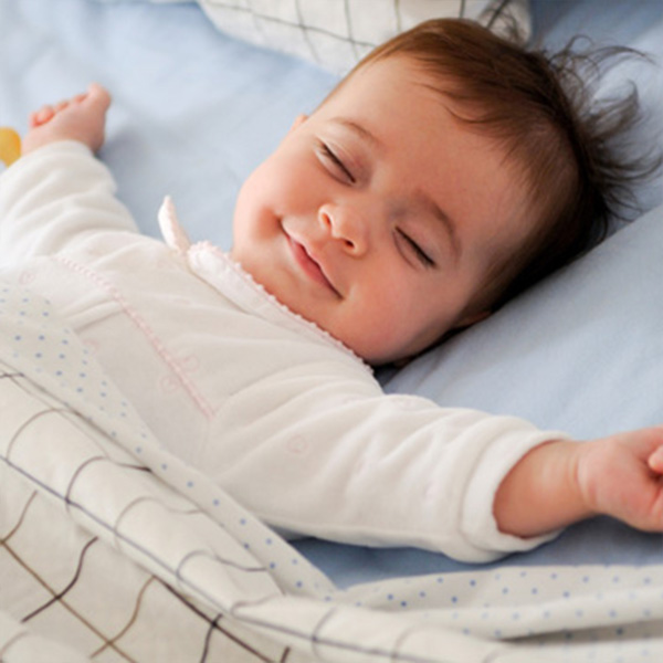 Top of the Morning: Kids Need Longer Sleeping Hours, According to New Guidelines