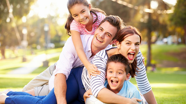 6 Advantages of Having A Small Family
