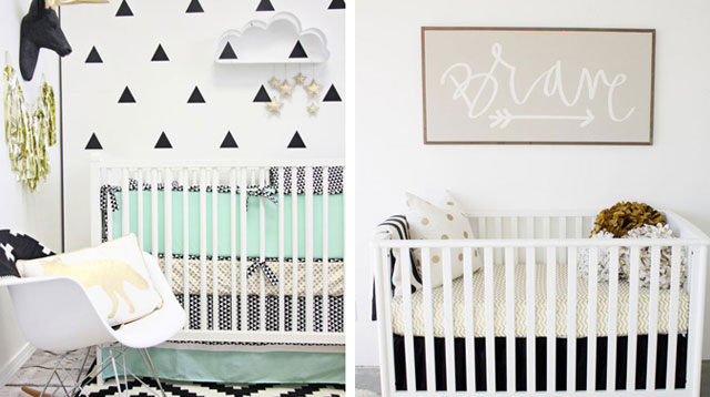 3 Ways to Create a Nursery in a Small Space