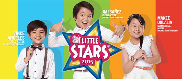 SM Little Stars