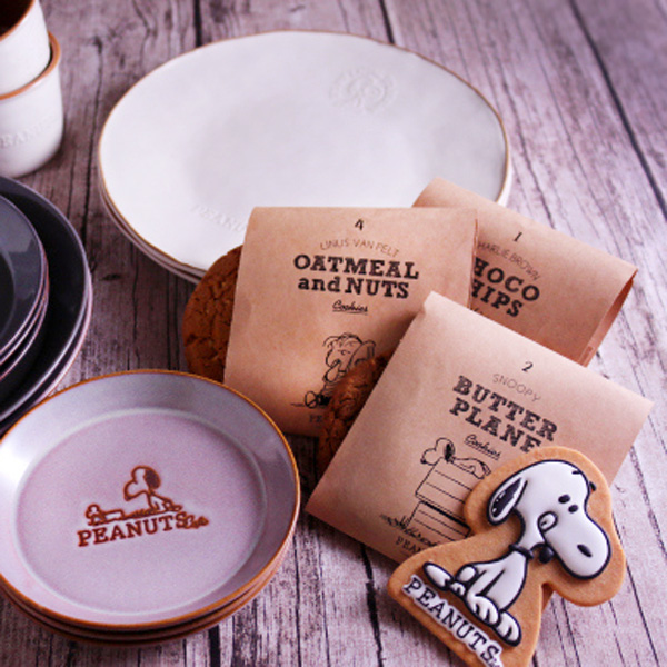 Top of the Morning: The First Snoopy Café to Open in Tokyo