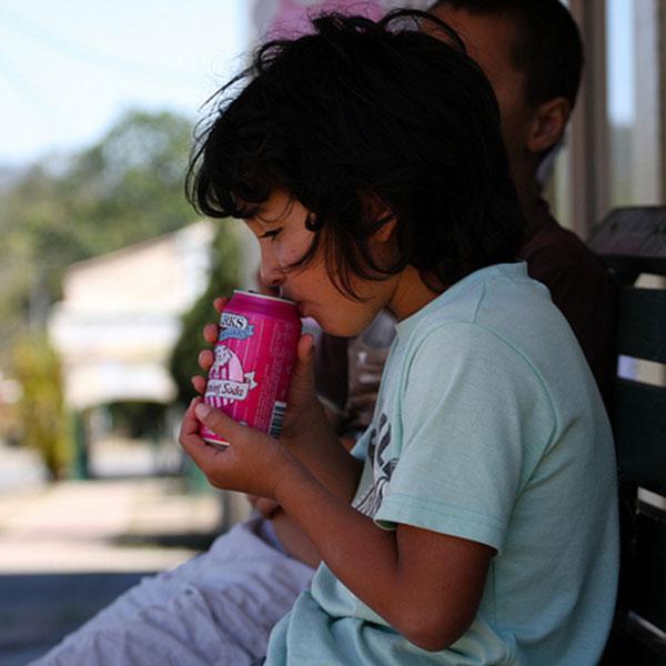 Sugar-Sweetened Beverages Linked to Increased Cholesterol In Kids