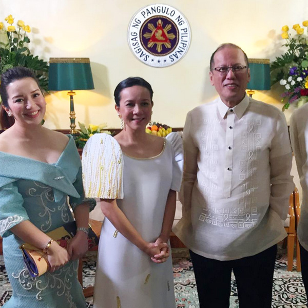 Top of the Morning: President Noy Offers Gratitude to Yaya in Final SONA