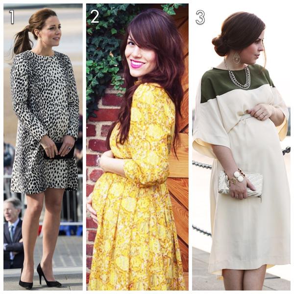 2016 maternity style