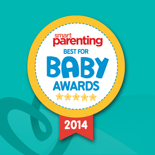 The SP Best For Baby Award Winner for Disposable Diapers Is...