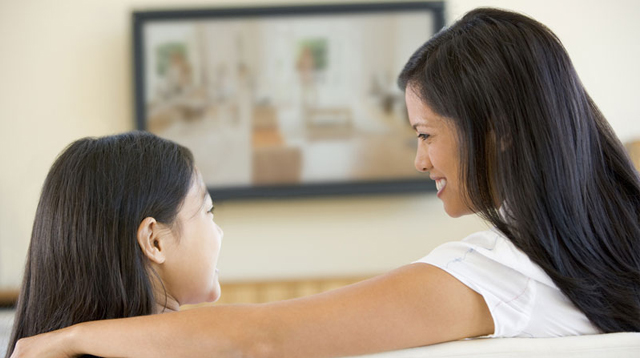 Learn How to Talk To Your Kids and Teens About Sexual Abuse