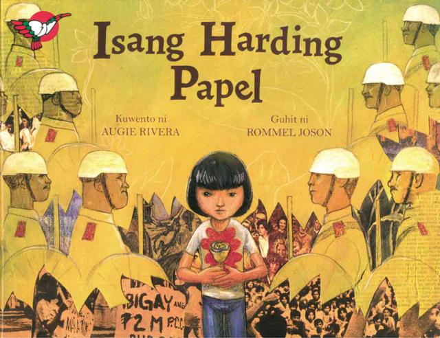 Isang Harding Papel