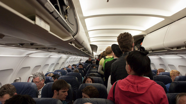 Your 7 Rights as an Airline Passenger