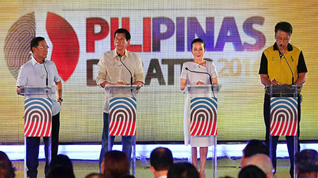 9 Questions We Hope Will be Asked on the Next PiliPinas Debate
