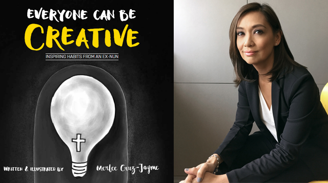 Mom We Love: Ex-Nun and Now Advertising Goddess Merlee Cruz-Jayme