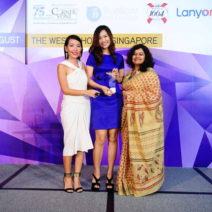 Summit Media Wins Two International Awards for Media Excellence