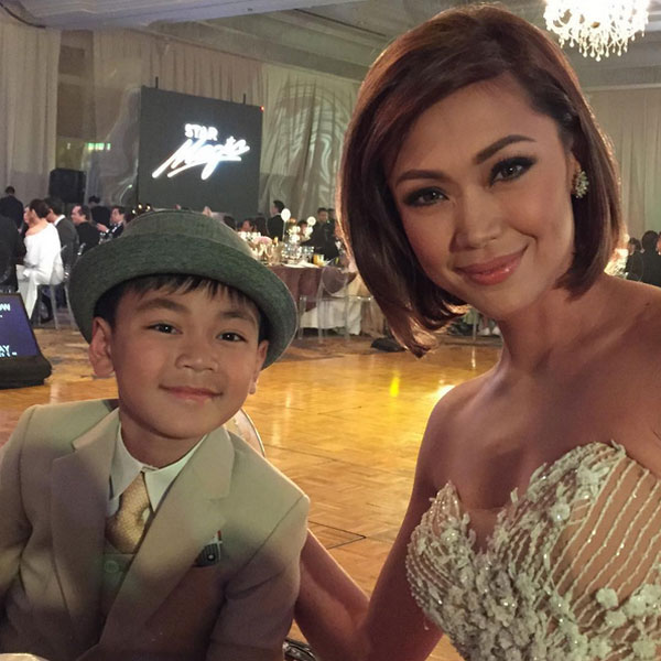 10 Celebrity Moms Who Rocked At The 9th Star Magic Ball