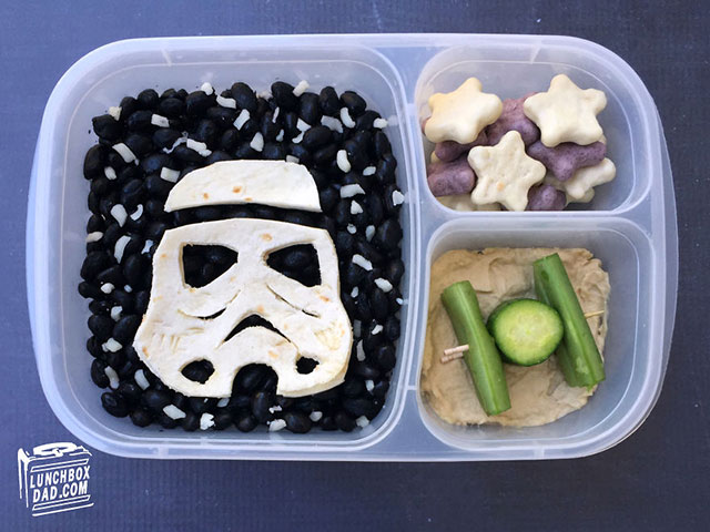 Star Wars LunchboxDad1