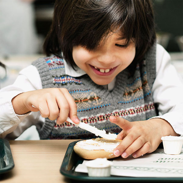 Here's Why School-age Kids Should Never Skip Breakfast
