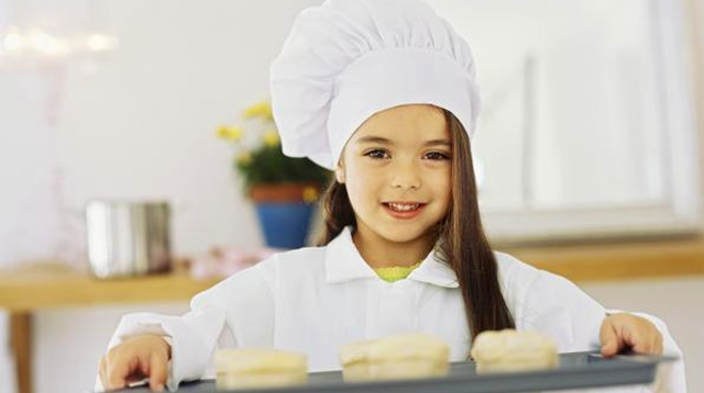 2016 Summer Classes & Activities: Culinary Arts & Personality Development