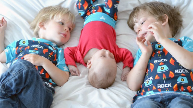 Summer Diaries: I Survived a Vacation With Three Kids Under Age 5