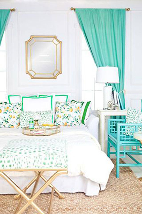 Inject Sunshine into your Bedroom 2