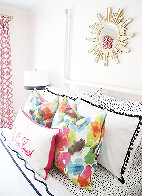 Inject Sunshine into your Bedroom 4