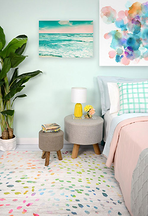 Inject Sunshine into your Bedroom 5