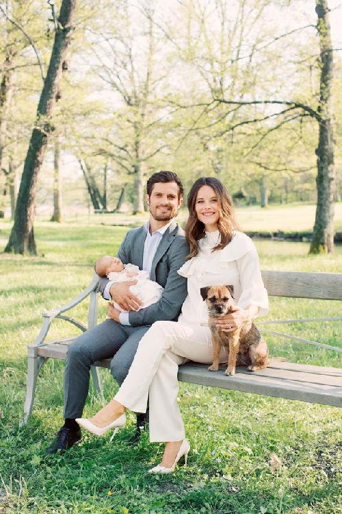 Sweden Royal Family