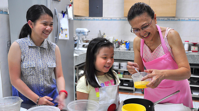 Hone Your Child's Culinary Skills with Sweet Success Summer Workshops