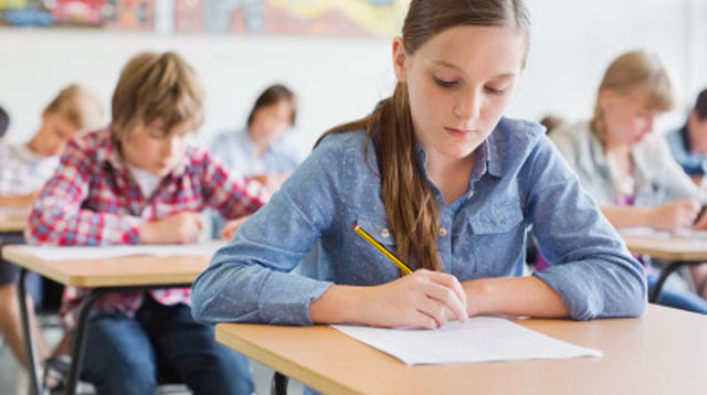 7 Things You Can Do to Help Your Kid Ace A Test