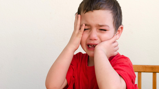 4 Tips to Ward Off Tantrums Before They Even Begin