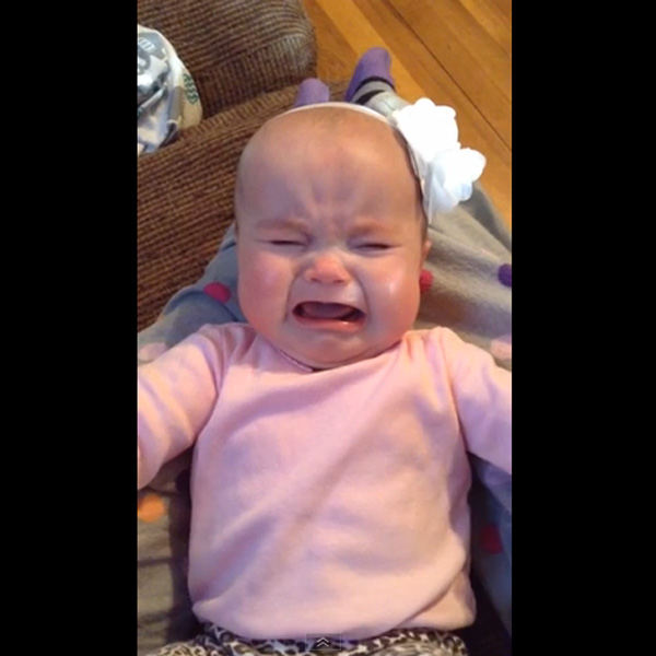 This Made our Day: Baby is Biggest Taylor Swift Fan