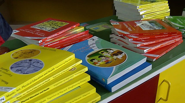 DepEd Textbook Contains 775 Errors