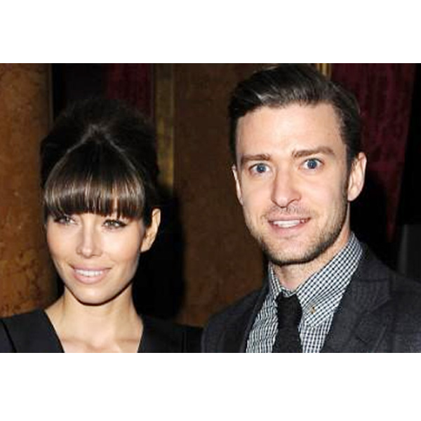 Top of the Morning: Justin Timberlake is a Dad!
