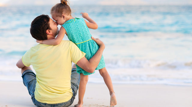 Dad to Daughter: 7 Important Life Lessons I Hope I Can Teach You