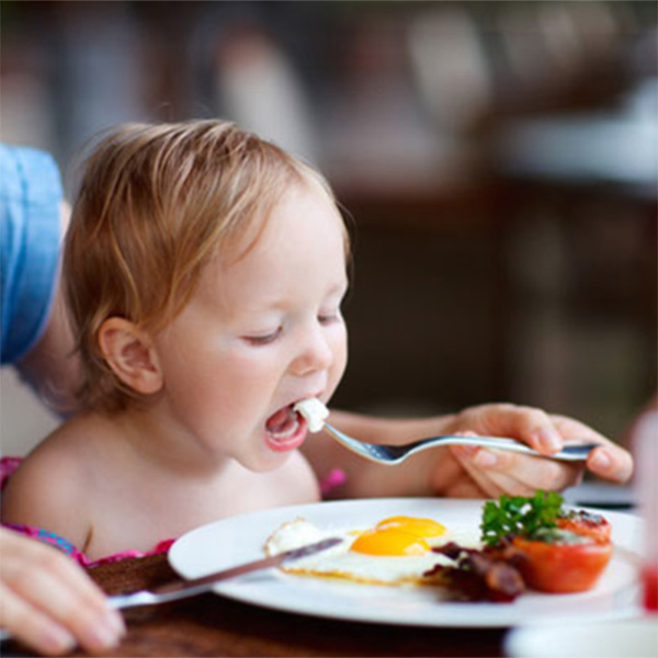 3 Ideas and Recipes for Interesting Toddler Meals