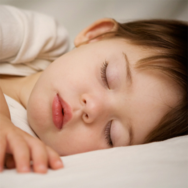 Top of the Morning: Naps May Be Ruining Your Toddler's Sleep, Says Study