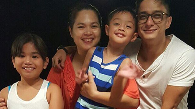 Top of the Morning: Juday, Luna and Lucho Play a Pinoy Game for Bonding Time