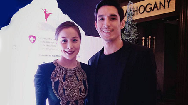 Top of the Morning: Cristine Reyes and Ali Khatibi's Wedding All Set This Month