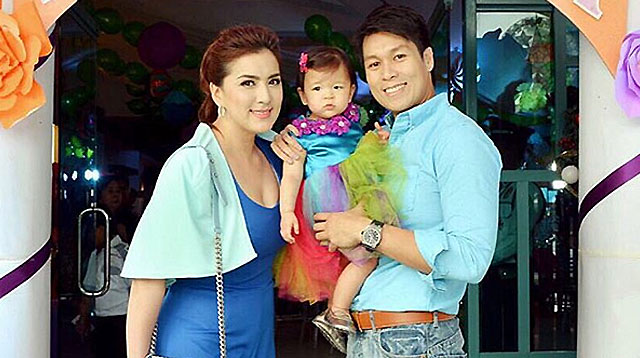 Top of the Morning: Ara Mina Wants Another Baby With Patrick Meneses