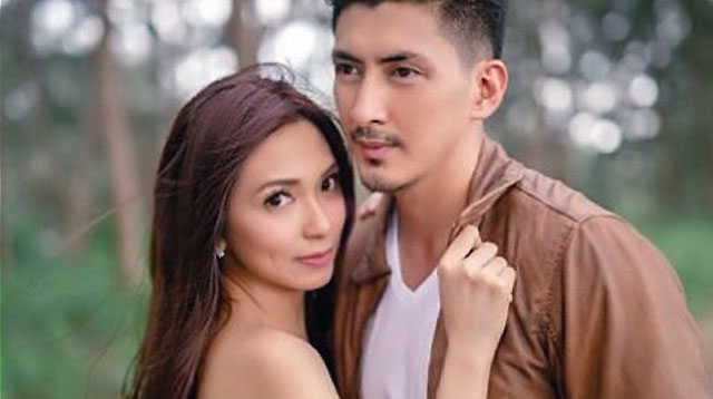 Top of the Morning: Regine Angeles and Van Victor Leano Tie The Knot!