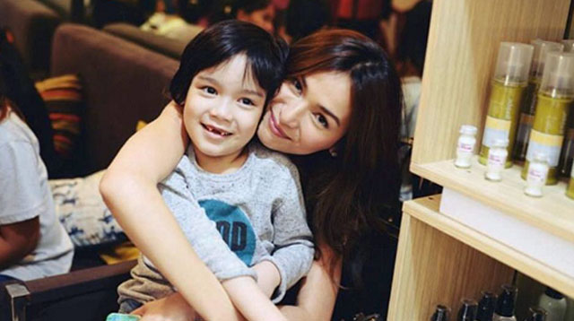 Top of the Morning: See How Jennylyn Mercado's Son Looks Like Now