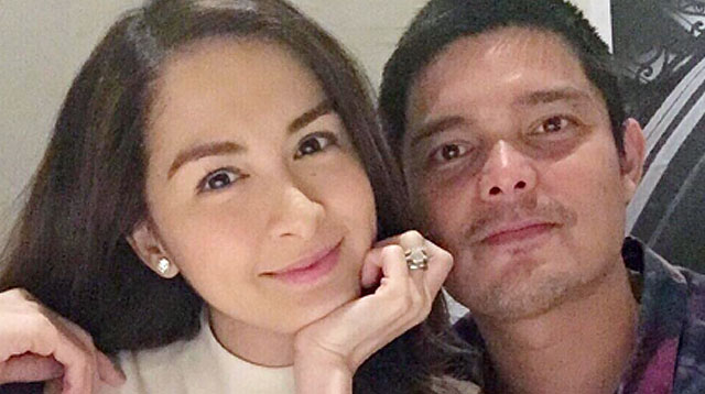 Top of the Morning: See Marian Rivera and Dingdong Dantes' Baby Zia's